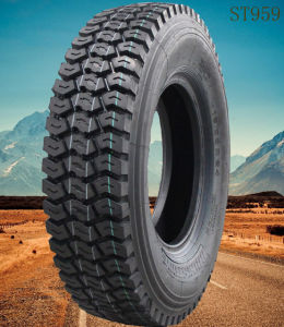 Radial Truck Tire 1200R24-20PR pictures & photos