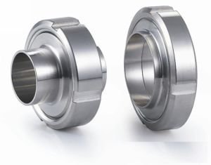 Stainless Steel Sanitary Union (HY-U04)