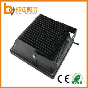 Newest Design Slim COB Linear Driver 50W 85-265V IP65 LED Floodlight pictures & photos