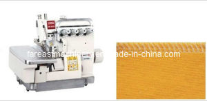 Super High-Speed Overlock Industrial Sewing Machine (OD800-4) pictures & photos