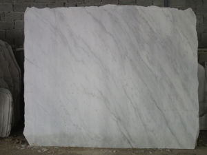 Guangxi White Marble for Wall and Floor Tile pictures & photos
