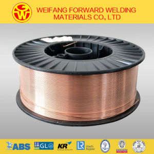 0.8-1.2mm CO2 MIG Welding Wire Er70s-6 for 500MPa pictures & photos