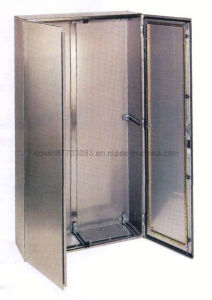 Electrical Distribution Box Stainless Steel Enclosures pictures & photos