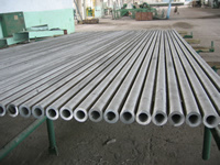 SAF2205 (S31803) Seamless Stainless Steel Pipe/Tube pictures & photos