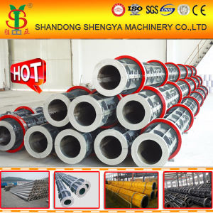 Spun Concrete Pole Making Machine, Pole Machine, Electric Pole Machine (SY-pole) pictures & photos