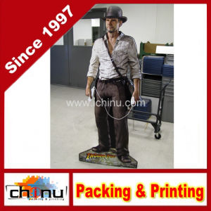 Portraits Cowboy Pop-up Display (6240) pictures & photos