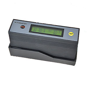 Professional 3 Angles Gloss Meter Etb-0833 pictures & photos