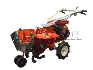 Robin Diesel Cultivator (Robin EY28 petrol engine) pictures & photos