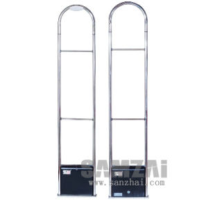 EAS System, RF 8.2MHz System, Fashion Store Security System (SZ-G100)