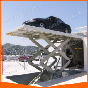 5ton Hydraulic Lift for Car Wash pictures & photos