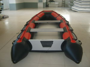Inflatable Boat 4.2m (BH-S420) pictures & photos