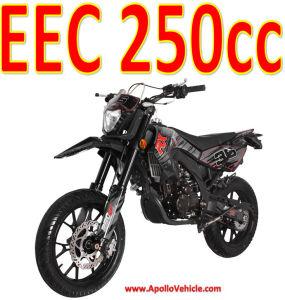 "EEC Dirt Bike (A36BW250M 250CC 17""/17"")"