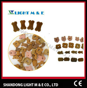 Animal Food Making Machinery (LT65) pictures & photos