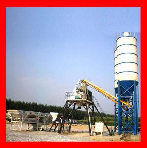 Concrete Batching Plant (HZS50)