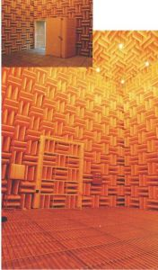 2015 Hot Selling High Quality Noise Anechoic Chamber