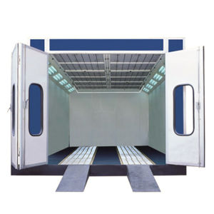 Car Spray Booth Paint Booth Baking Oven pictures & photos