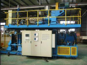 Blow Molding Machine - 1