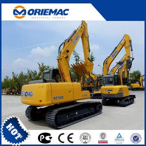 15 Ton China Top Brand Xcm Crawler Excavator Xe150d pictures & photos
