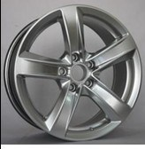 High Performance Car Alloy Wheel Rims 17 18 Inch pictures & photos