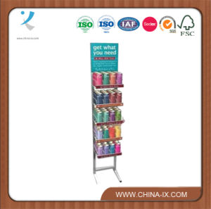 Pop POS Customized Bottle Display Stand for Retail Store pictures & photos