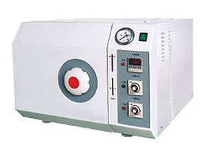 45L Table Top Class N Medical Steam Autoclave Machine (CLASS N-TMQ. R-3250)