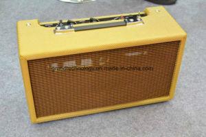 Tube Guitar Amplifier / Vintage Reissue ′63 Reverb Unit (GR-63) pictures & photos