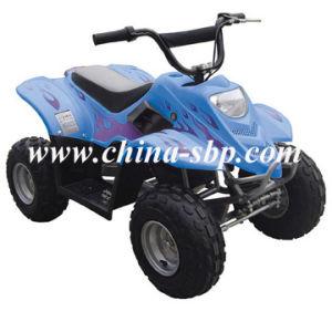 Electric Powered ATV Quad (SBP-EATV01)