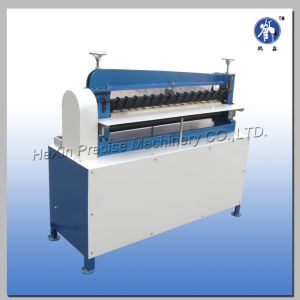 HX-1000 Leather Slitting Machine /Slitter Machine/ Cutting Machine pictures & photos