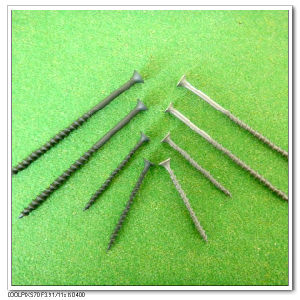 Philip Head Self Tapping Drywall Screw 3.5*32