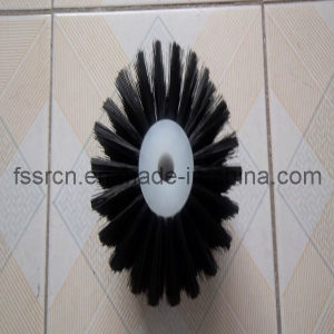 Fruit Washing Machine Brush with Professional (FS-200-2) pictures & photos