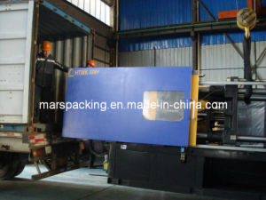 Plastic Bottle Injection Machine (ZS-3800A) pictures & photos