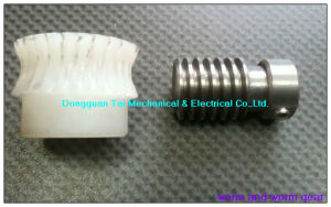 Worm & Worm Gear, Worm Gear Set, Worm Wheel