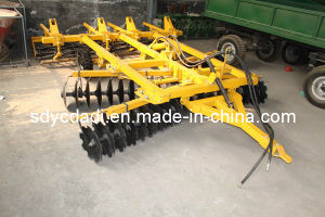 Tillage Machinery/Cultivator/Agricultural Machinery pictures & photos
