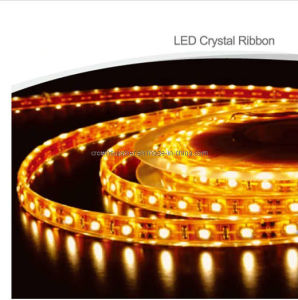 LED Strip Light (waterproof Crystal Ribbon)