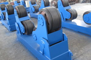 Self Aligning Tank Rollers for Sale pictures & photos