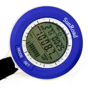 Wholesale Digital Fishing Barometer pictures & photos