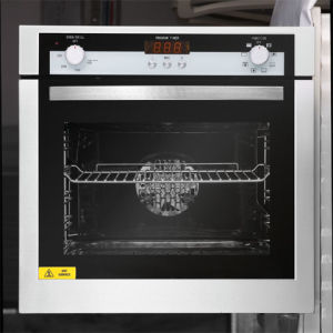 Electric Oven (8 Fuctions---Item No. 0505D)