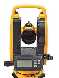 Cst/Berger Theodolite Dgt2 Digital Theodolite pictures & photos
