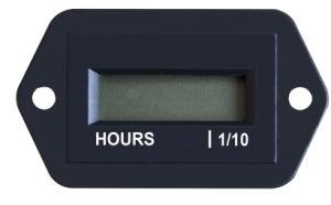 12V 24V 36V 48V 60V Hour Meter Counter Timer