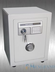 Digital and Combination Office Safe (MG-CD55-15L) pictures & photos