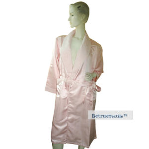Silk Plush Nightwear (SNW201005P)