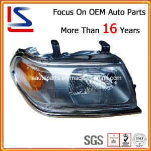 Replacement Parts Head Lamp for Pajero Sport ′04 (LS-ML-034) pictures & photos