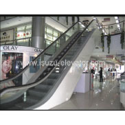 Commercial Center Heavy Duty Escalator pictures & photos