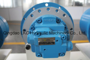 Excavator Spare Parts for Daewoo 7t~9t Crawler Machinery pictures & photos