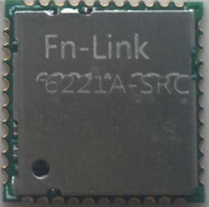 WiFi module, 802.11A/b/g/n/AC+ Bluetooth V4.2 2.4G/5.8G pictures & photos