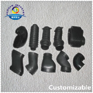 Molded Automobile Rubber Products pictures & photos