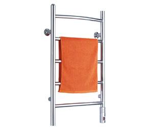 Kma6203c Electric Towel Rail, Wall Mounted Towel Warmer, Towel Dryer