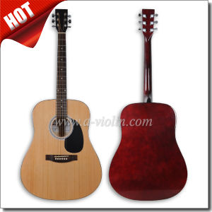 [Aileen]Dreadnought Style Rosewood Fingerboard Acoustic Guitar (AF29A) pictures & photos