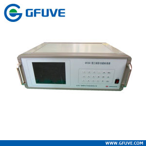 Multifunction Portable Meter Testing Instrument pictures & photos