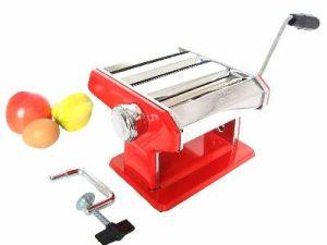 Red Pasta Machine (HP-150ZR)